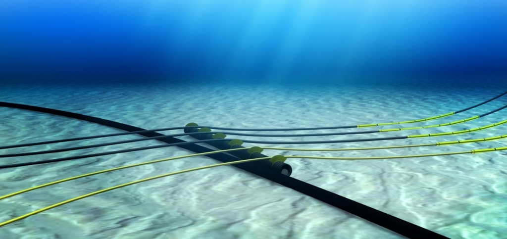 locate underwater pipelines southeast, texas